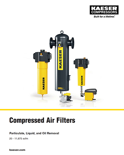 Compressed Air Filters